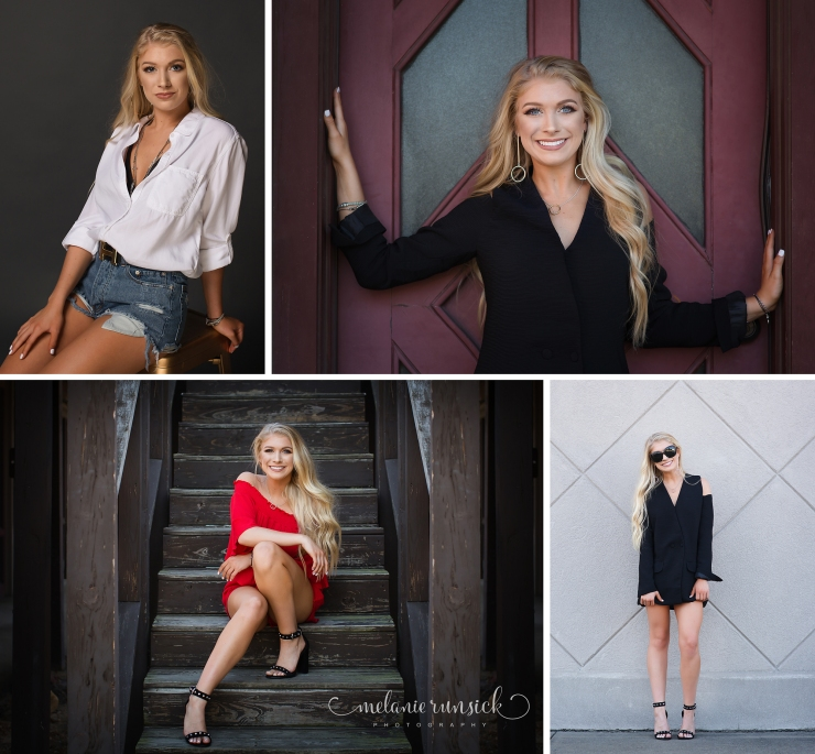 Nettleton Senior Photographer Jonesboro Senior Photographer Valley View Senior Photographer Melanie Runsick Photography Jonesboro AR