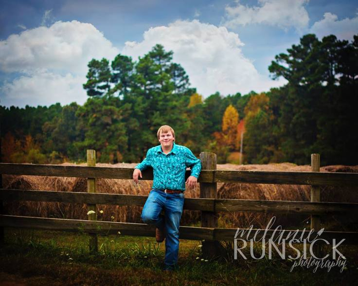 Green County Tech High School Senior Photographer Melanie Runsick Photography