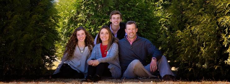 Jonesboro Ar Family Photographer