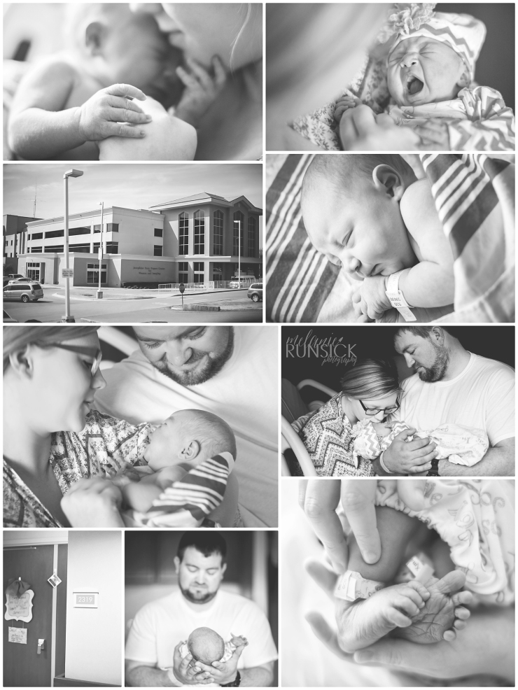 Melanie Runsick Photography Jonesboro Arkansas Photographer Fresh 48 Session Newborn Photographer
