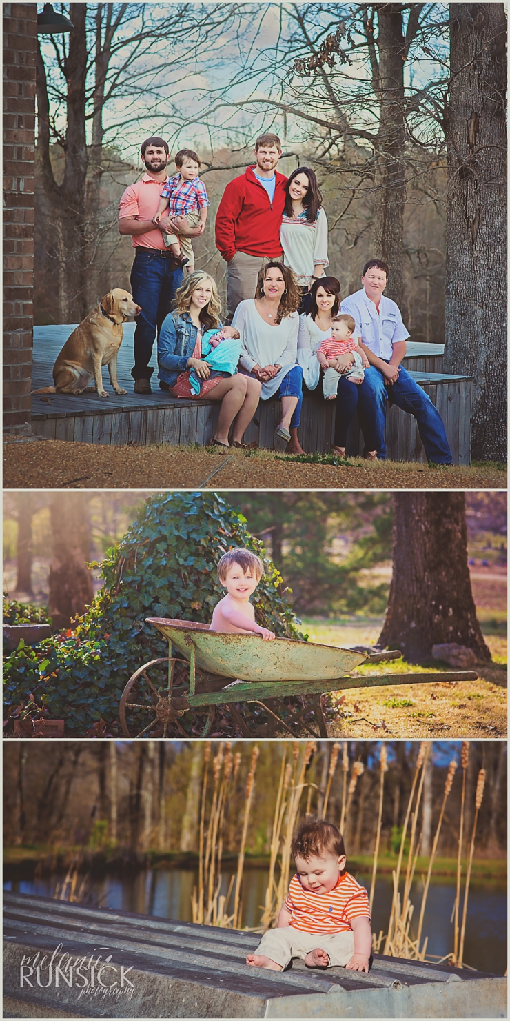 Melanie Runsick Photography Jonesboro Photographer Northeast Arkansas Photographer