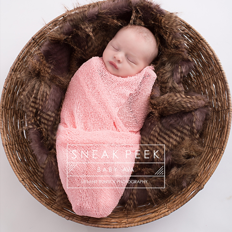 Melanie Runsick Photography Newborn Photographer Jonesboro Arkansas Photographer