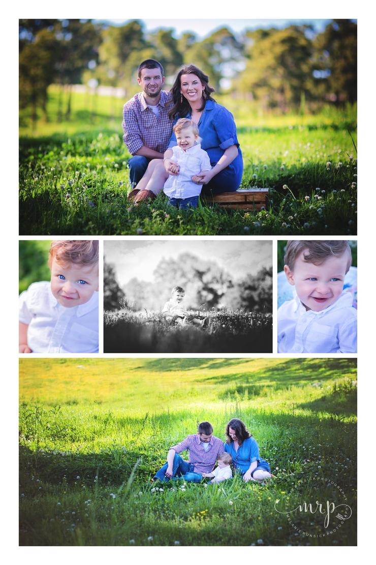 Jonesboro Family Photographer Melanie Runsick Photography