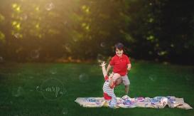 Melanie Runsick Photography | Jonesboro Family Photographer
