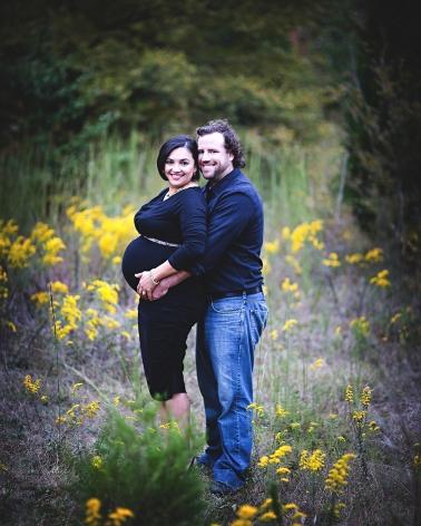 Jonesboro Arkansas Maternity Photographer
