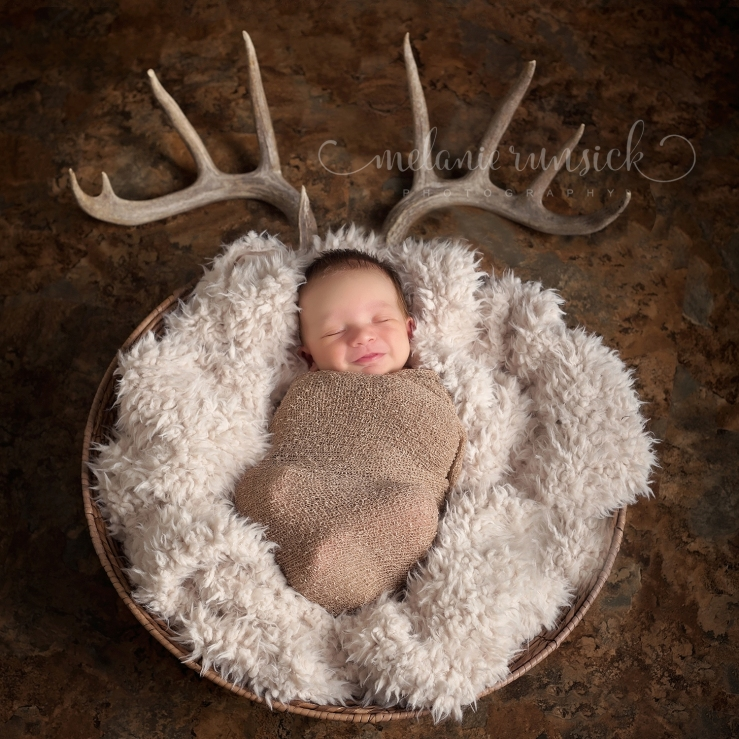 Newborn Photographer Jonesboro Arkansas