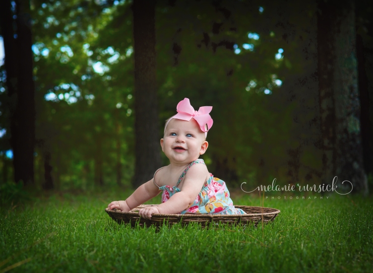 Jonesboro Photographer Melanie Runsick Photography