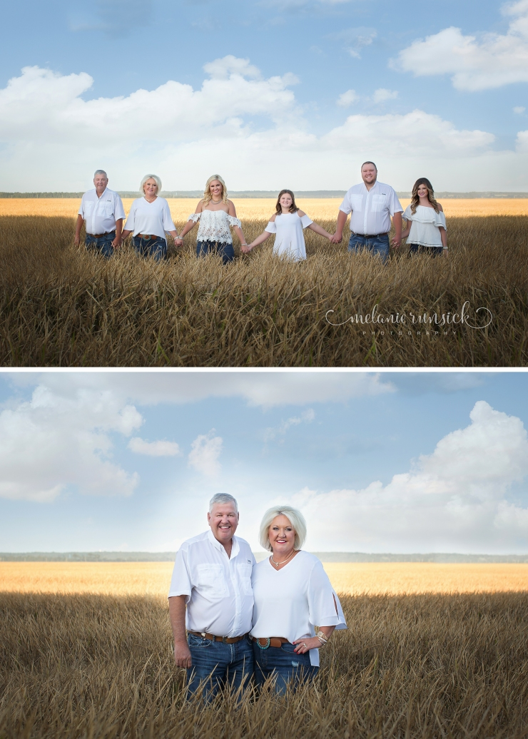 Melanie Runsick Photography Jonesboro Family Photographer