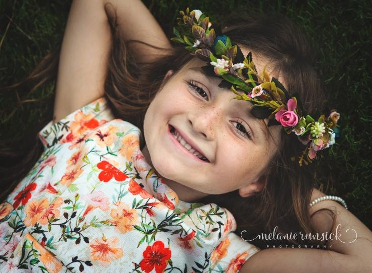 Jonesboro Arkansas Child Photographer Melanie Runsick Photography