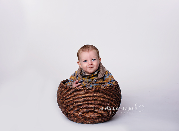 Jonesboro Children's Photographer Melanie Runsick Photography