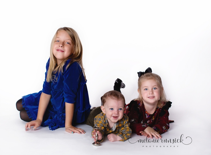 Jonesboro Family Photographer Melanie Runsick Photography
