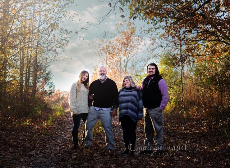 Melanie Runsick Photography Jonesboro Arkansas Family Photographer