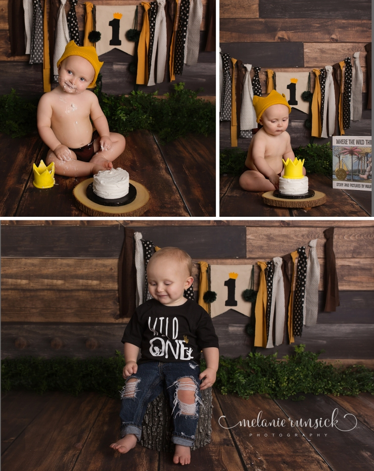 Melanie Runsick Photography Jonesboro Arkansas Milestone Photographer Children's Photographer