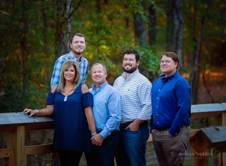 Jonesboro Family Portrait Photographer Melanie Runsick Photography Northeast Arkansas Photographer