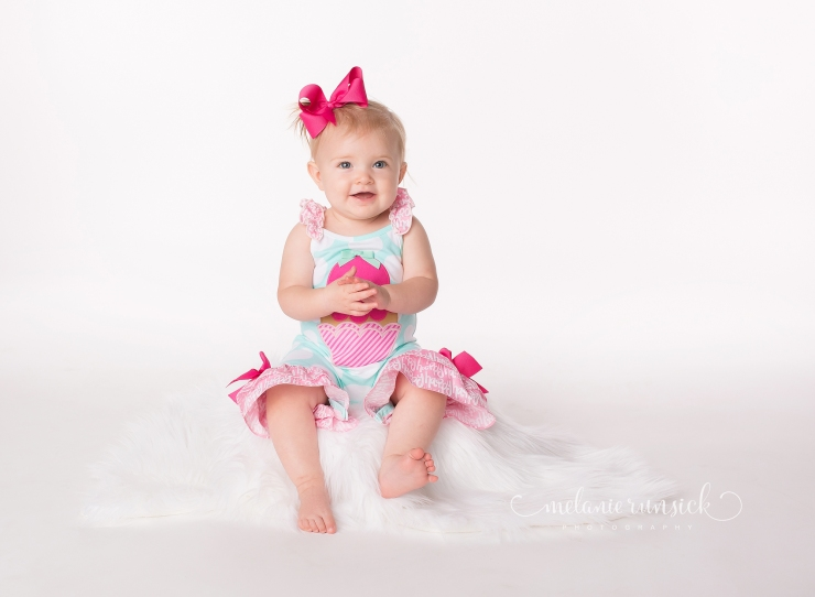 Jonesboro Arkansas Portrait Studio Melanie Runsick Photography
