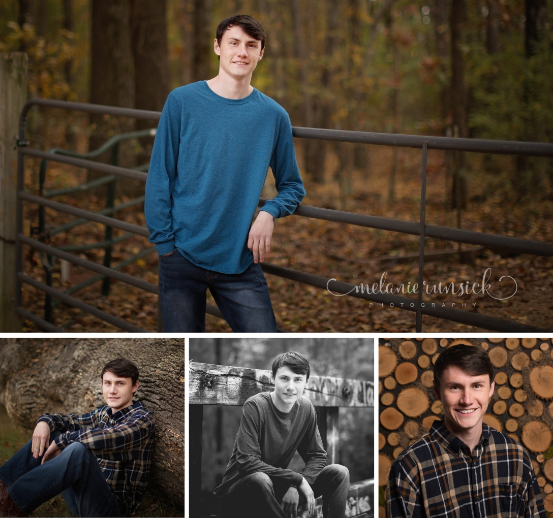 Westside Senior Photographer Melanie Runsick Photography Jonesboro AR Senior Photographer