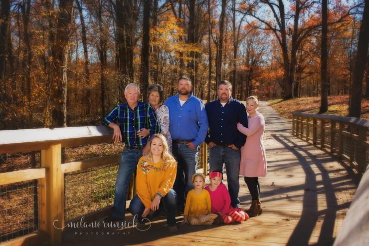 Arkansas Family Photographer Melanie Runsick Photography Jonesboro AR