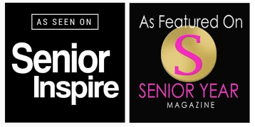 Melanie Runsick Photography Jonesboro AR Featured at Senior Inspire Senior Year Magazine