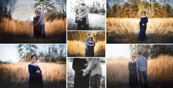 Melanie Runsick Photography Jonesboro Newborn and Maternity Photographer