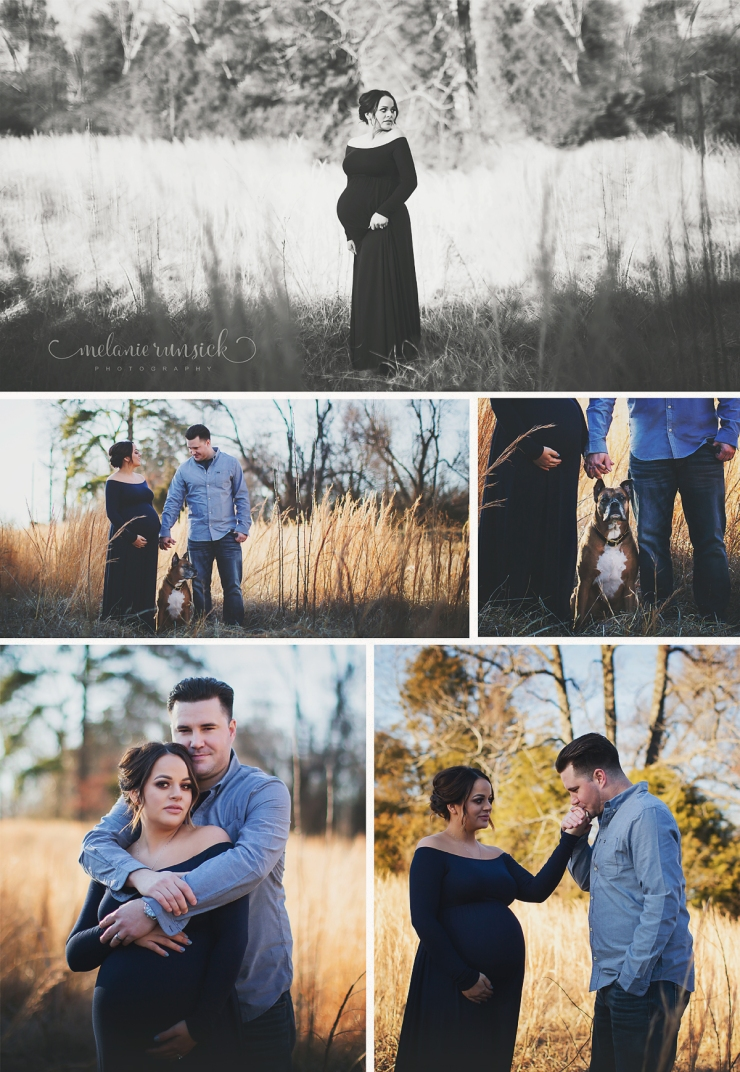 Melanie Runsick Photography Jonesboro Newborn Maternity Photographer