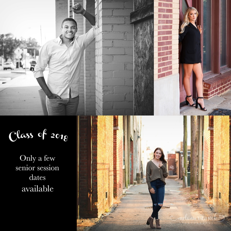 Jonesboro AR High School Senior Photographer Melanie Runsick Photography Class of 2019