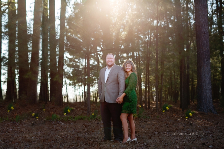 Melanie Runsick Photography Jonesboro Ar Engagement Photographer Northeast Arkansas Wedding Photographer