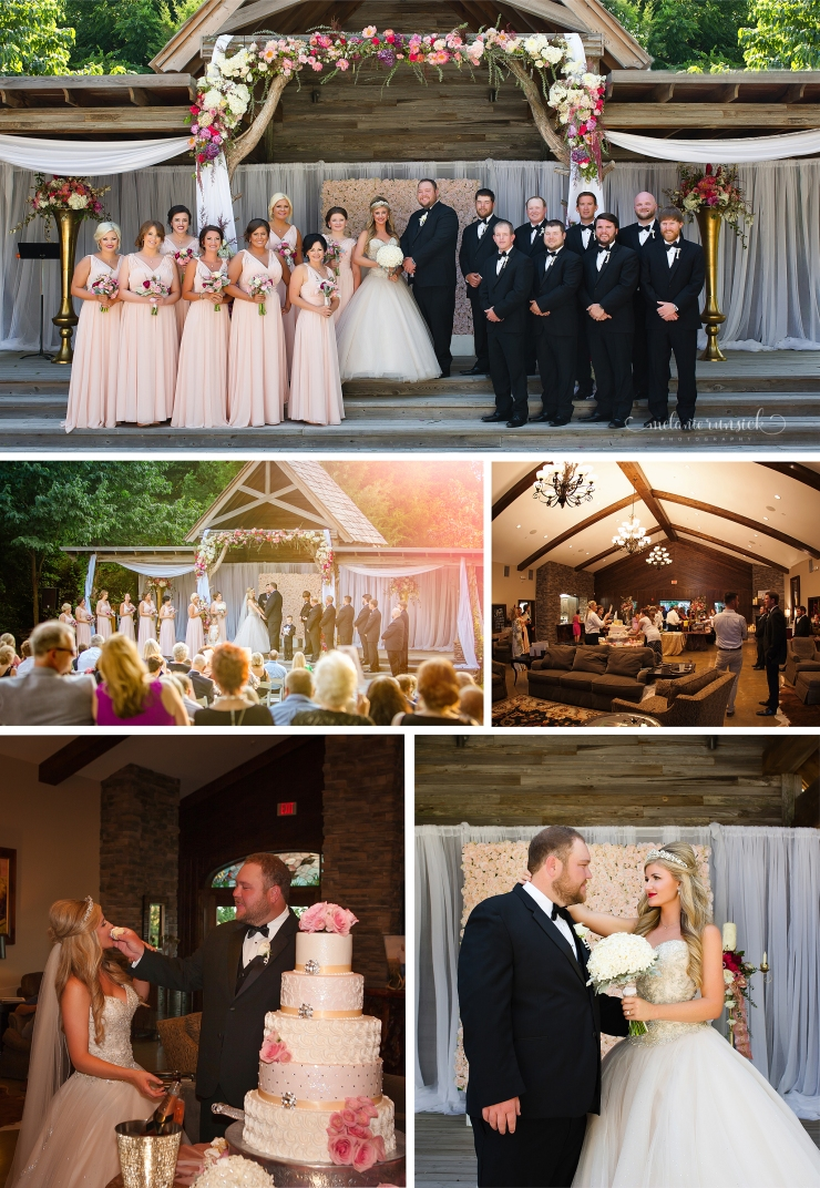 Northeast Arkansas Wedding Photographer Melanie Runsick Photography Jonesboro AR